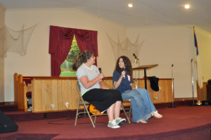 Youth Conference 138